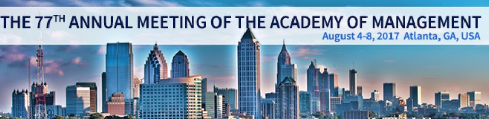 Academy of Management Conference