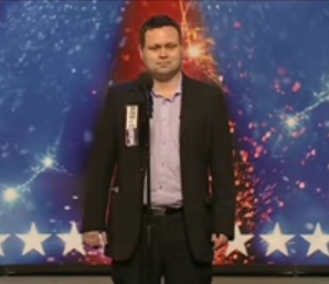 Video Paul Potts